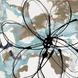 Free Flow I Affischer av Natasha Barnes