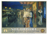 Southport Giclee Print