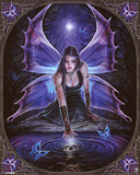 Anne Stokes (Immortal Flight) Posters by Anne Stokes
