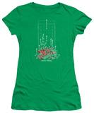 Juniors: Zombie Football T-Shirt