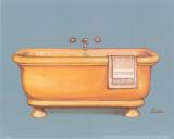 Bath V Pôsters por  Cano