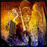 Jazzi IV Poster