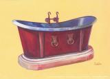 Bath IV Arte por  Cano