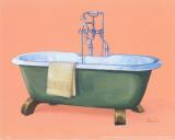 Bath IV Pôsters por  Cano