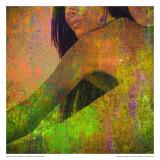 Woman Revelation II Plakater av Jean-François Dupuis