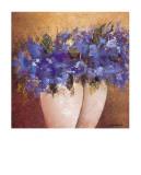 AnmutIII Kunstdruck von Anouska Vaskebova