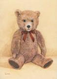 Teddybear Pósters