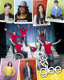 Glee - Comp Posters