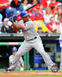 Adrian Beltre 2011 Action Photo