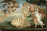 La naissance de Vénus Toile tendue sur châssis par Sandro Botticelli