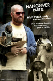 Hangover 2 - Quotes Posters