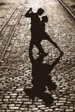 Dernière danse - Tango Affiches