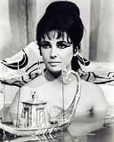 Cleopatra, Elizabeth Taylor 写真