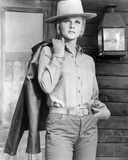 Ann-Margret - The Train Robbers Foto