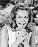 Elizabeth Montgomery - Bewitched Photographie