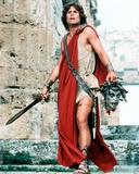 Harry Hamlin - Clash of the Titans Fotografia