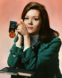 Diana Rigg - The Avengers Foto