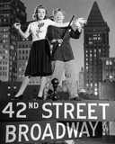 Babes on Broadway Photo
