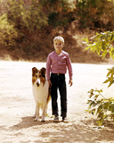 Jon Provost - Lassie Foto