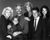 Sacrée famille Photographie