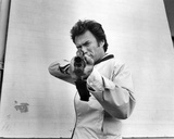 Clint Eastwood - The Enforcer Photo