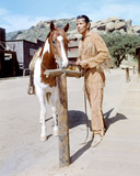 Jay Silverheels - The Lone Ranger Photo