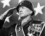 George C. Scott - Patton Photo