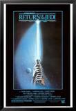 Guerre stellari, Il ritorno dello Jedi Poster