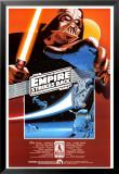 Star Wars- The Empire Strikes Back Prints