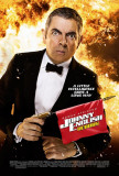 Johnny English Reborn Affiches