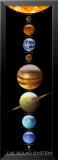 Solsystemet Plakater