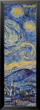 Starry Night (detail) Poster von Vincent van Gogh