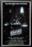 Star Wars- The Empire Strikes Back Poster