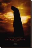 Batman Begins Opspændt lærredstryk