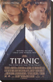 Titanic Stretched Canvas Print