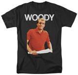 Cheers - Woody Shirts