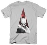 Batman Arkham City - Bat Triangle T-Shirt