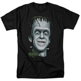 The Munsters - Herman's Head T-Shirt