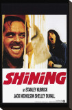 The Shining Stretched Canvas Print
