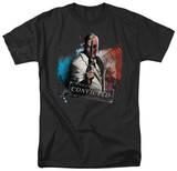 Batman Arkham City - Two Face Convicted T-Shirt