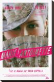 Marie-Antoinette Toile tendue sur châssis