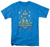 Wonder Woman - A Wonder Shirt