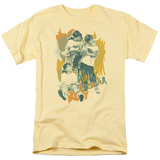 Punky Brewster - Tri-Punky Shirts