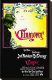 Chinatown Stretched Canvas Print