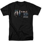 Law & Order: Special Victim's Unit - SVU Cast T-shirts