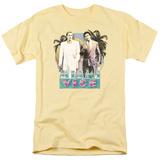 Miami Vice - 80's Love T-Shirt