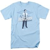 House - Wingman T-shirts