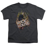 Youth: House - Rock the House T-shirts