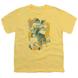 Youth: Punky Brewster - Tri-Punky T-Shirt