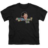 Youth: Punky Brewster - Holy Mac a Noli T-shirts